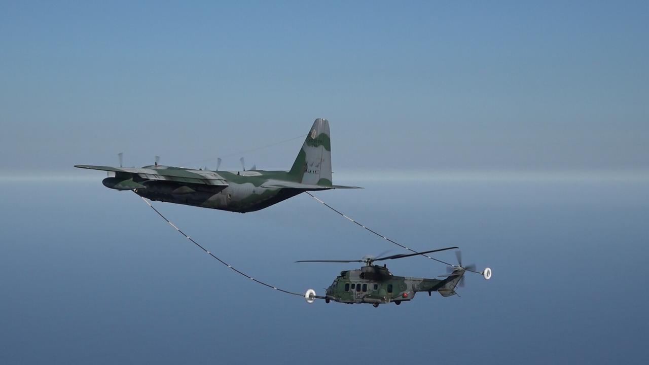 KC-130 BAF